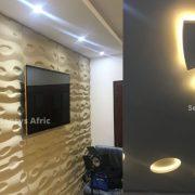 Cinique-Kiné-Dakar-Sénégal-Design-by-Sensys-180x180 Décoration Salon - Model Faux Plafond au Sénégal