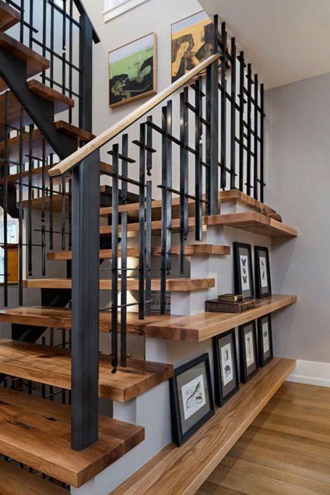 Construction-escaliers-en-bois-Dakar-470x705 Escaliers en bois
