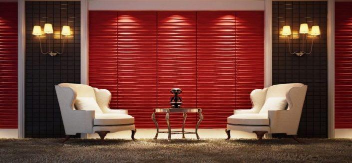 Décoration-salon-Panneaux-3D-revpetement-mur-Sensys-705x327 Panneaux 3D