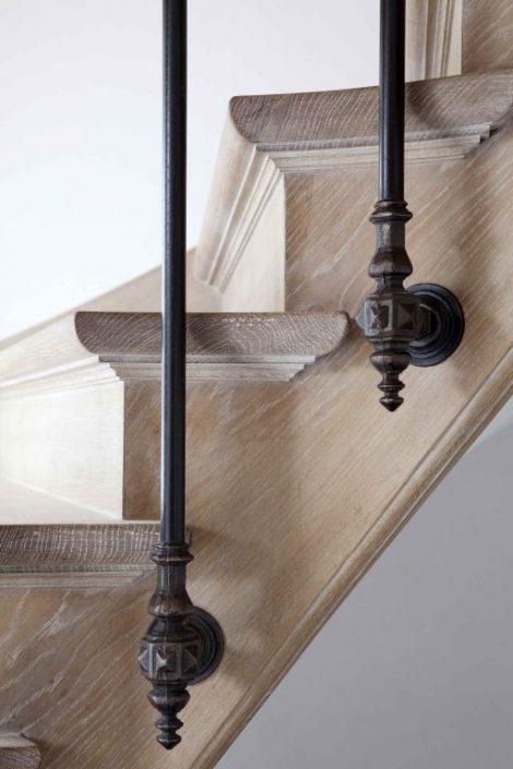 Escaliers-en-bois-Sénégal-escalier-maison-Dakar-470x705 Escaliers en bois
