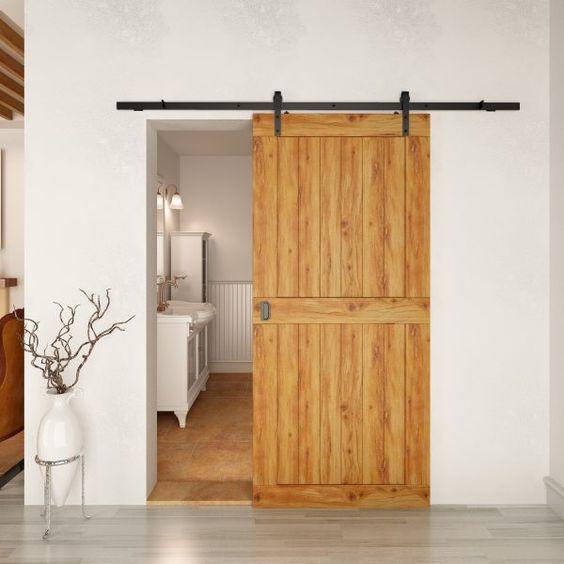 Porte-en-bois-Dakar-Design-porte-Thiès-Saint-Louis-Sénégal-Sensys-Afric Pourquoi choisir une porte en bois au Sénégal