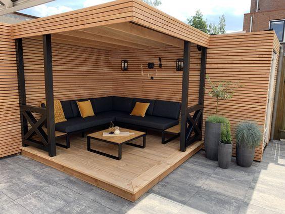 Travaux-en-bois-Dakar-design-de-bois-Sénégal-Sensys-Afric Pergolas en bois