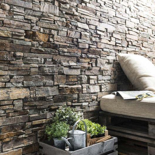 habillage-de-mur-salon-en-pierres-naturelles-au-Sénégal-design-sensys-afric-dakar Pierre Naturelle
